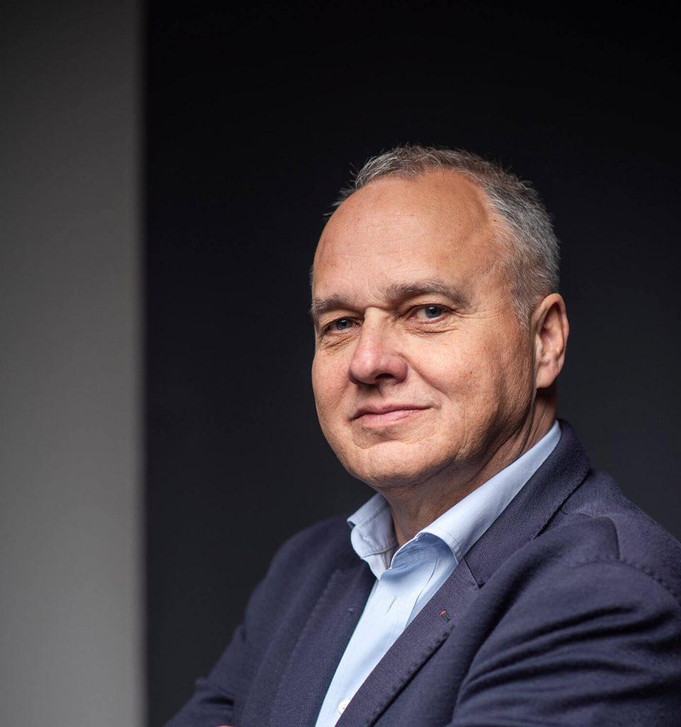 Rechtsanwalt Klaus-Eckhard Walker